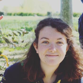 Babysitter Grenoble: Amélie