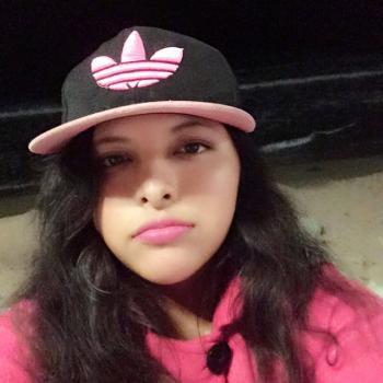 Niñera en Huixquilucan: Belem