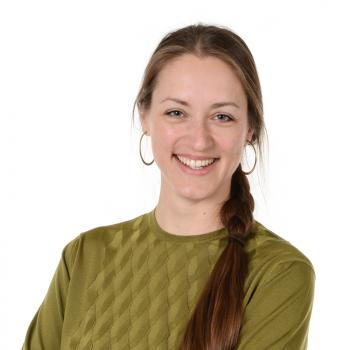 Oppaswerk Almere: oppasadres Natasha