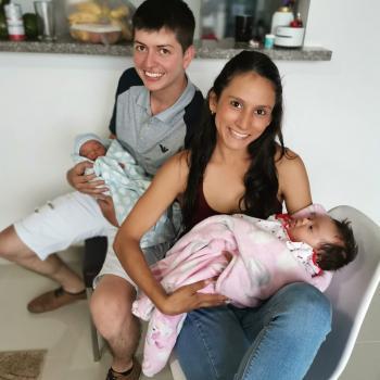 Babysitting job Medellín: babysitting job Yuly