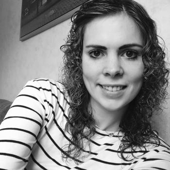 Oppas Hoofddorp: Melissa