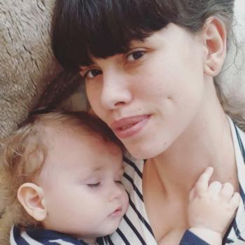 Parent Lyon: job de garde d'enfants Audrey