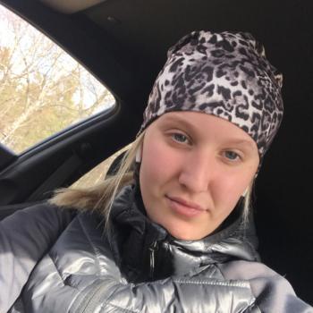Barnvakt i Sandviken: Olivia
