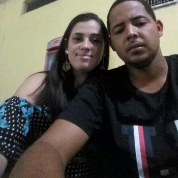 Babysitter Goiânia: Maria