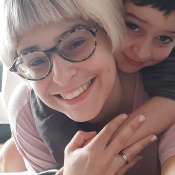 Babysitter Oeiras: Jessie