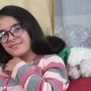 Niñera San Joaquín: Karla