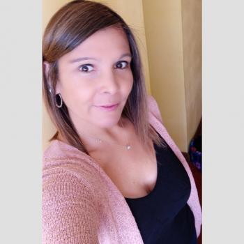 Niñera Maipú: Andrea