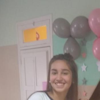 Niñeras en Rosario: Lara