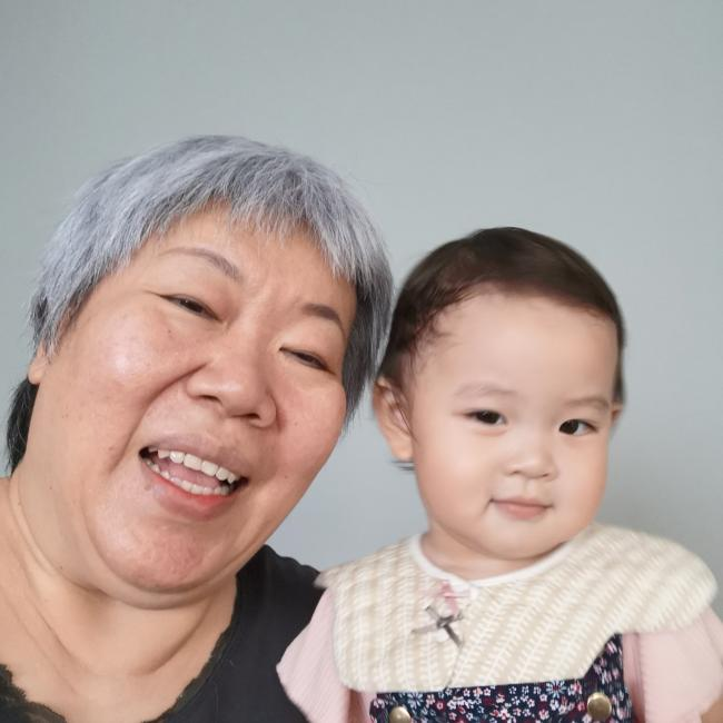 Nanny in Singapore: Irene