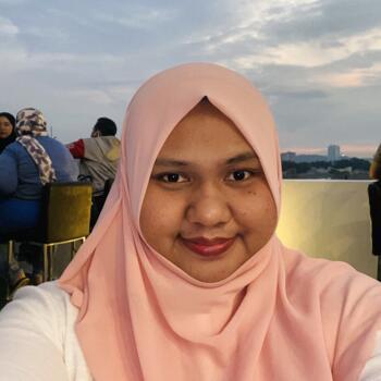 Pengasuh di Kuala Lumpur: Rafia