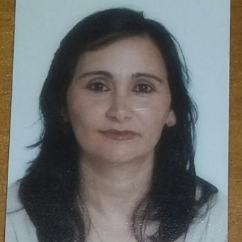 Nanny Almería: Loli