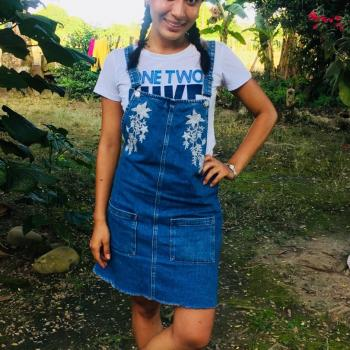 Niñera Casarrubuelos: Jenifer