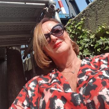 Gastouder Den Haag: Mariette