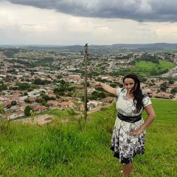 Babá em São Paulo: Fabiola