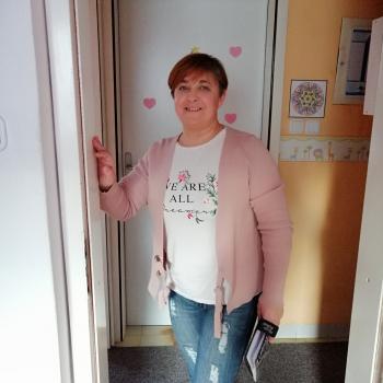 Varuška Ljubljana: Anita