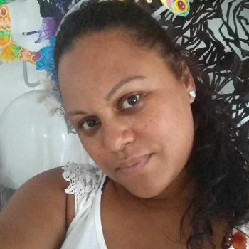 Babá Rio de Janeiro: Vanessa