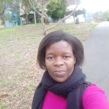 Babysitter Adelaide: Clara Mwoyounotsva