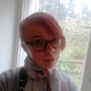 Lastenhoitaja Lappeenranta: Sara