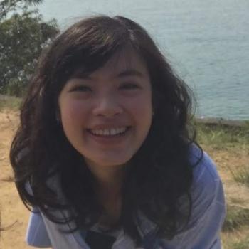Babysitter in Singapore: Caitlyn
