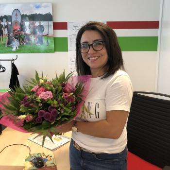 Babysitter Leuven: Sanae