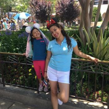 Babysitter Miami: Melissa