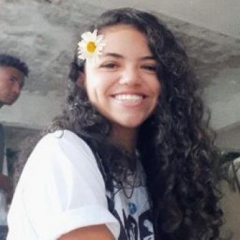 Babá Aparecida de Goiânia: Jasmim