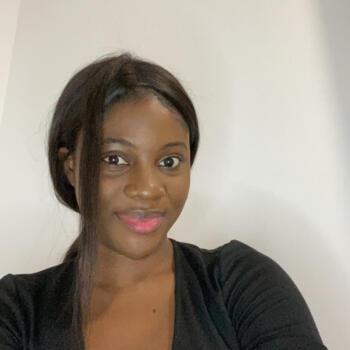 Babysitter in Saint-Denis: Joyce