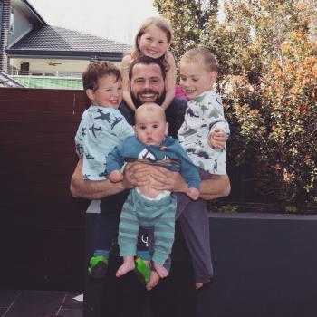 Babysitting job in Sunshine Coast: babysitting job Tyson