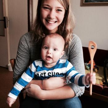 Babysitter A Coruña: Tereza