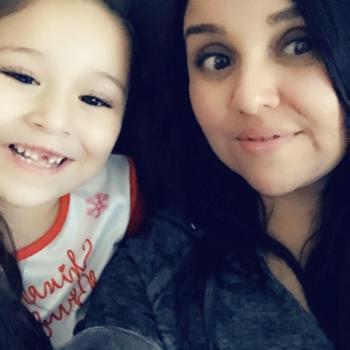Babysitter Rockwall: Consuelo