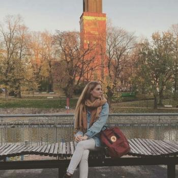 Lastenhoitaja Turku: Julia