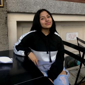 Babysitter The Bronx: Lesley