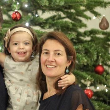 Babysitwerk in Antwerpen: Céline