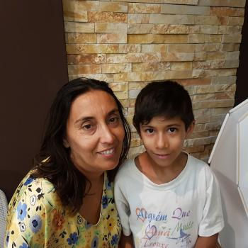 Babysitter Faro: Lucília