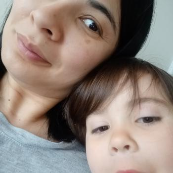 Babysitting job in Wellington: babysitting job Hayley