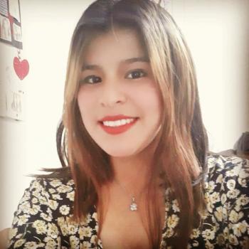 Niñera Arequipa: Flor