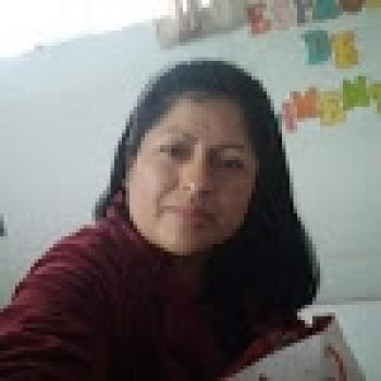 Babysitter in Carabayllo: María