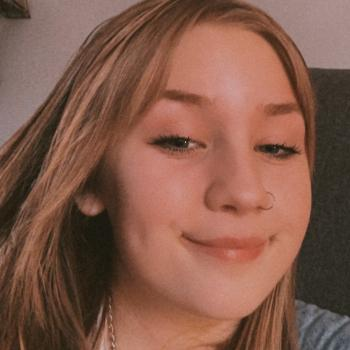 Baby-sitter in Brampton: Chloe