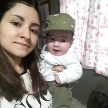 Niñeras en Godoy Cruz: Luciana