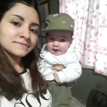 Babysitter in Godoy Cruz: Luciana