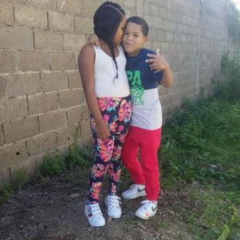 Niñera en Barranquilla: Marineth
