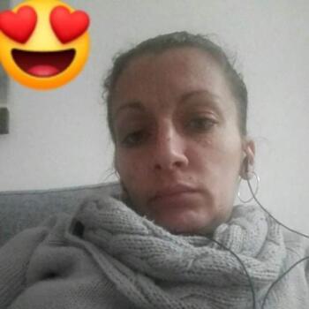 Nanny in Alfafar: Sara