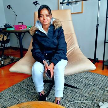 Babysitter in Deventer: Yashika