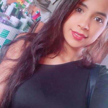 Niñera en Popayán: Lina