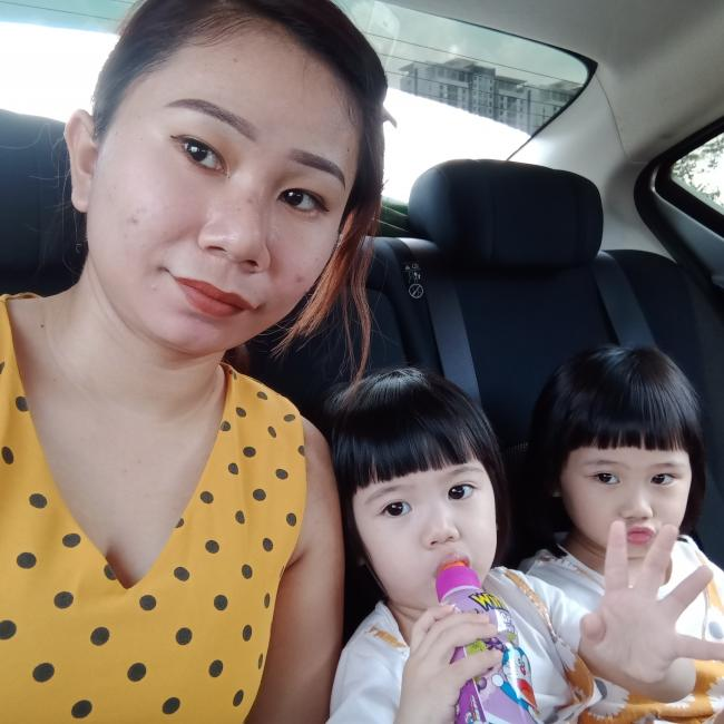 Pengasuh di Kuala Lumpur: Putri