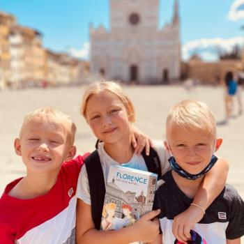 Lavoro per babysitter a Roma: lavoro per babysitter Laura Michelle