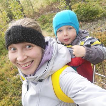 Barnvaktsjobb i Lundo: barnvaktsjobb Erika