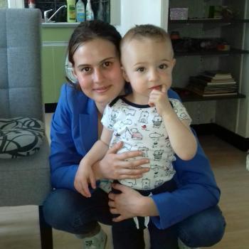 Baby-sitter Charleroi: Marie