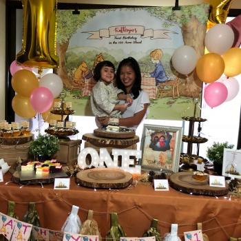 Babysitter in Singapore: Anne Rosa