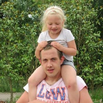 Job de garde d'enfants à Binche: Guillaume